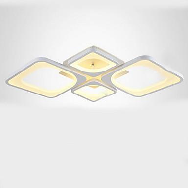 Globus LED Takplafond Opplys Til Stue Soverom Spisestue Leserom/Kontor Barnerom Entré Garage Varm Hvit Hvit 110-120V 220-240V 768lm