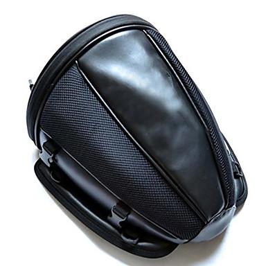 Waterproof Moto Tank Bag Mochila Motorcycle Tail Bag Shoulder HandbagTravel Bag Ride Rear Package Racing Auto Bag