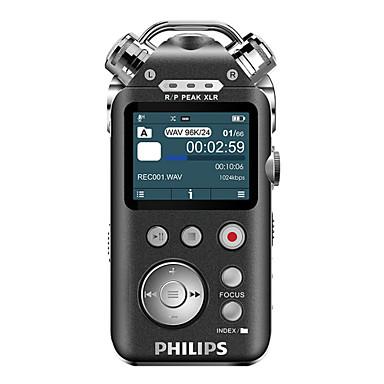 MP3 WMA WAV OGG FLAC APE AAC M4A Rechargeable Li-ion Battery