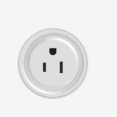 Smart Plug Controle de Mensagens Cabeada