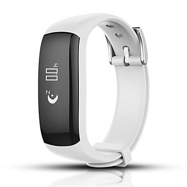 Smart-Armband Verbrannte Kalorien Sport Nachrichtensteuerung APP-SteuerungSchrittzähler Fitness Tracker AktivitätenTracker Schlaf-Tracker