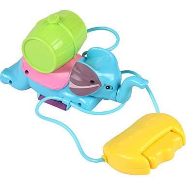 Brinquedo de Água Brinquedos Elefante Plásticos Peças Crianças Dom