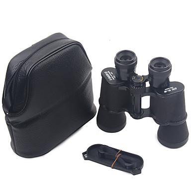 10X40mm Binóculos Alta Definição Fosco Anti-Nevoeiro Proteção UV Anti-Choque Âmbito de Visão Ângulo de visão largo Prisma Porro De Alta