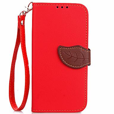 Capinha Para Xiaomi Porta-Cartão Carteira Com Suporte Flip Capa Proteção Completa Côr Sólida Rígida PU Leather para Xiaomi Mi Max 2