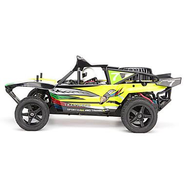 Carro com CR WL Toys K959 2.4G 2WD SUV Alta Velocidade Drift Car Carro de Corrida Off Road Car Jipe (Fora de Estrada) 1:12 Electrico