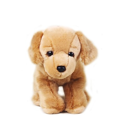 Koirat Pehmolelut Käsintehty elävä Cute Lasten Lahja