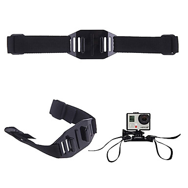 Foldable / Adjustable Dynamics For Action Camera Gopro 6 / All Action Camera / All Gopro Road Cycling / Recreational Cycling / Ski /