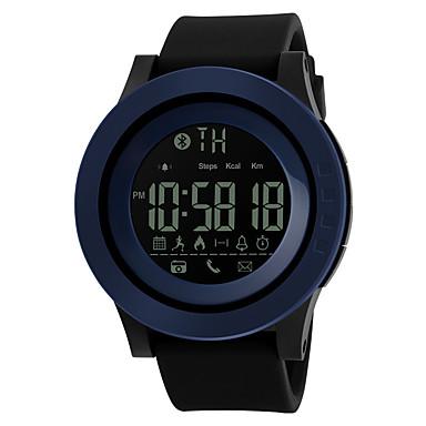 Relógio inteligente YYSKMEI1255 para iOS / Android / iPhone Calorias Queimadas / Suspensão Longa / Impermeável / Tora de Exercicio / Distancia de Rastreamento Temporizador / Cronómetro / Monitor de
