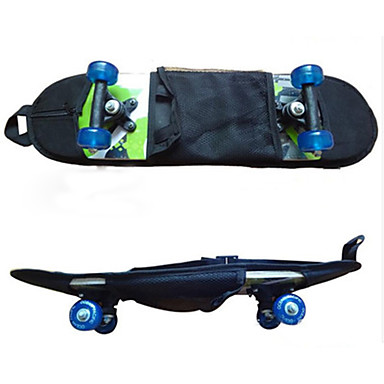 Backpack Skateboard Carrying Bag for Skateboard Skateboarding 60 cm Dust Proof Oxford Cloth