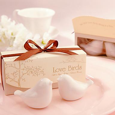 Christmas / Christmas Gifts / Wedding Ceramic Practical Favors / Gifts / Kitchen Tools Beach Theme / Sports / Garden Theme - 2 pcs