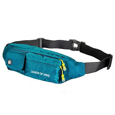 ed381f613ba Front Backpack Waist Bag / Waistpack Cell Phone Bag <10 L - Multifunctional  Cycling Scratch-resistant Waterproof Zipper Outdoor Mountain Bike / MTB  Camping ...