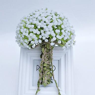 Esküvői virágok Csokrok Esküvő Csipke 9,84