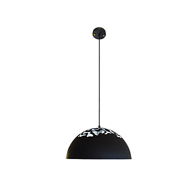 Pendant Light Downlight - Bulb Included, Extended, 110-120V / 220-240V, Warm White, Bulb Included / 5-10㎡ / E26 / E27