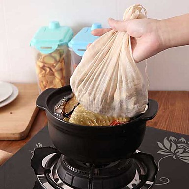 Herramientas de cocina Tejido Other para líquido 1pc