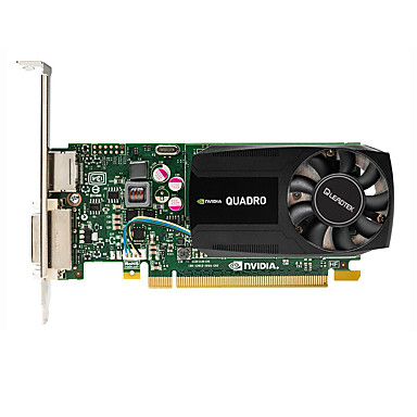 LEADTEK Video Graphics Card 1740MHz/7000MHz2GB/128 bit GDDR3