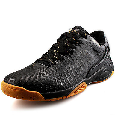 Unisex Shoes Synthetic Fall / Winter Comfort Athletic Shoes Basketball Shoes Black / Dark Blue