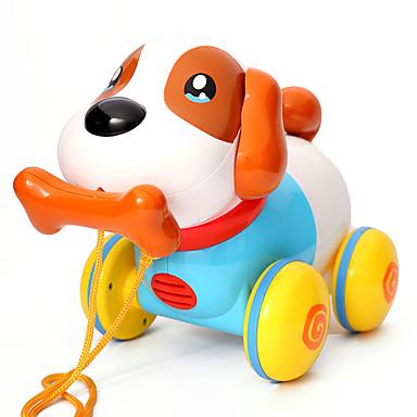 Acessório para Casa de Boneca Cachorros / Máquina Smart / Elétrico / inteligente Plásticos Crianças Dom