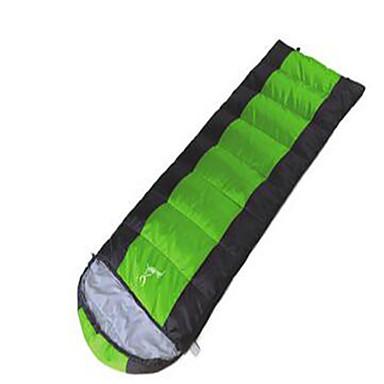 Sleeping Bag Outdoor Keep Warm 100°C Camping / Hiking Outdoor Traveling Fall Winter All Seasons