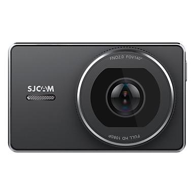 Syntec 960p Car DVR  3 inch Screen Dash Cam Car DVR Car Recorder