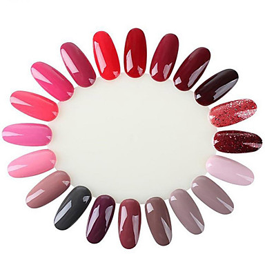 Display Multi-Design nail art Manicure Pedicure Simple / Classic Daily
