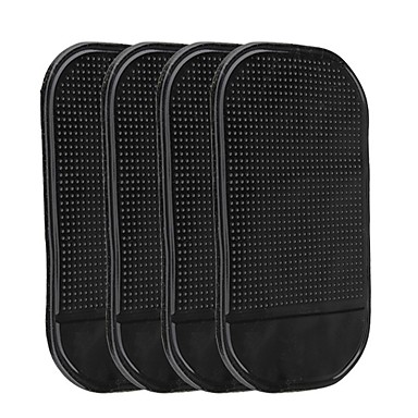 Automotive Non-slip mat Car Interior Mats For universal All years All Models PVC
