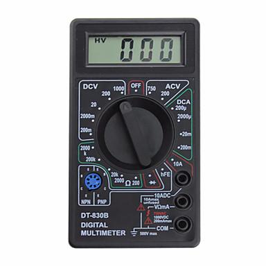 İzle Onarım için DT-830B El Dijital Multimetre