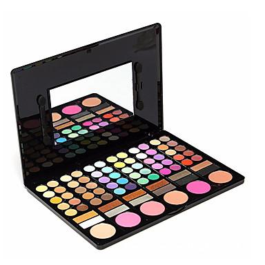 78 Combination Shadow Powder Daily Makeup