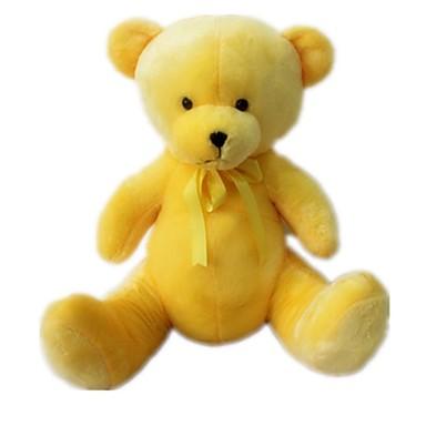Teddybär Bär Plüschtiere Kuscheltiere & Plüschtiere Niedlich Geschenk Geburtstag Baumwolle Teen
