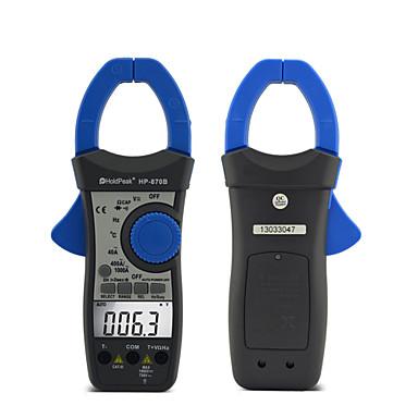 HOLDPEAK - HP-870B - Digitális kijelző - Multiméterek