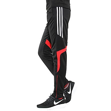 Men's Women's Running Pants Running Pants/Trousers/Overtrousers for Running/Jogging Exercise & Fitness Running Red Green Blue