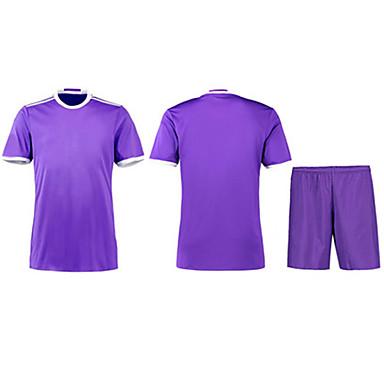 Men's Soccer Sweatshirt Top Comfortable Summer Simple Polyester Tactel Football/Soccer