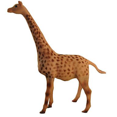 حيوانات عمل أرقام الحيوانات محاكاة السليكون المطاط للأطفال في سن المراهقة هدية