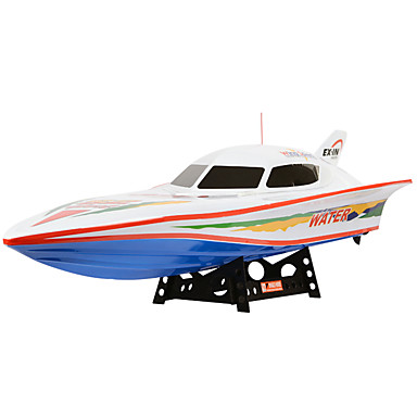 SHUANG MA 7000 RC Racing Boat Wind Speed Radio Control Yacht Model