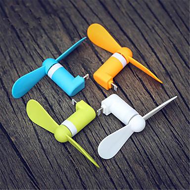 mini beweglicher Dockventilator Blitzkopf für iphone 8 7 Samsung Galaxy S8 S7 ipad iPod