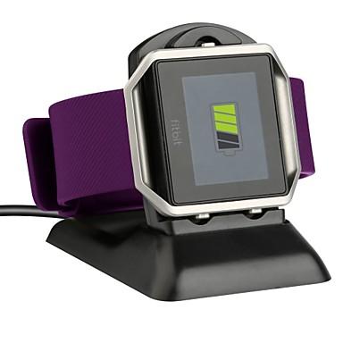 Ładowarka bezprzewodowa Ładowarka USB Uniwersalny Zestaw do ładowania Nieobsługiwany 1 A / 0.5 A DC 5V for Fitbit Blaze