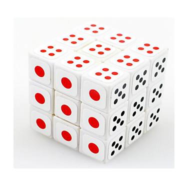 Rubik kocka 3*3*3 Sima Speed Cube Rubik-kocka Stresszoldó Puzzle Cube Klasszikus Fun & Whimsical Gyermek Felnőttek Játékok Uniszex Fiú Lány Ajándék
