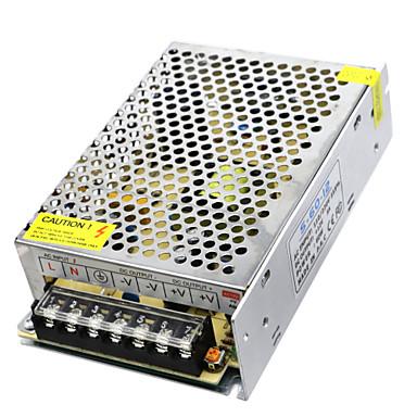 hkv® 5a 60W világítótranszformátorok vezetett meghajtó adapterhez a led szalag fénykapcsoló tápegységhez