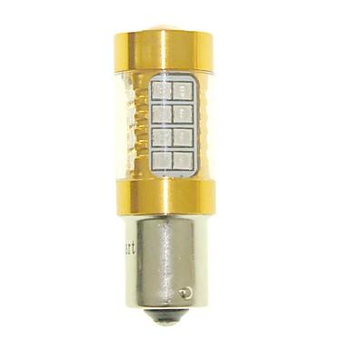 SENCART 1156 Autó Izzók 36W SMD 3030 1500-1800lm LED izzók Irányjelző