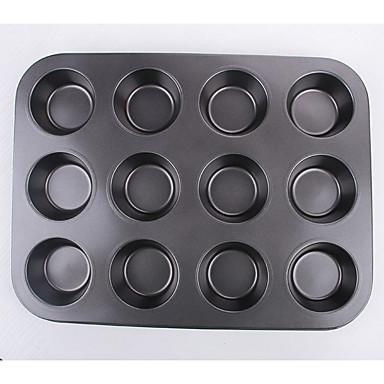 Backwerkzeuge Schmiedeeisen Backen-Werkzeug Für Kuchen / Für Kochutensilien Kuchenformen