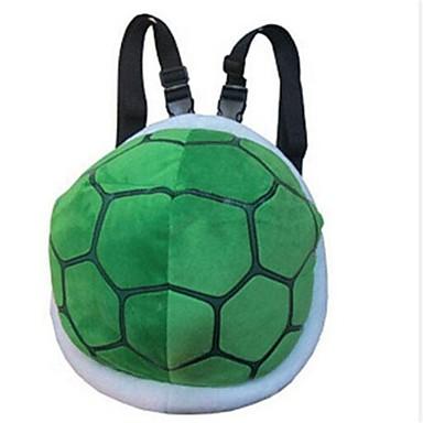 للأطفال أكياس المواد الخاصة حقائب الاطفال إلى فضفاض السفر شتاء الأخضر البحري