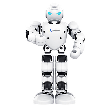RC Roboter Domestic & Personal Robots Bluetooth ABS Walking digital