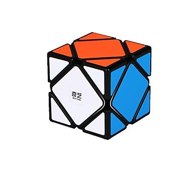 Rubik kocka QI YI Warrior Skewb / Skewb Cube Sima Speed Cube Rubik-kocka Puzzle Cube Ajándék Uniszex