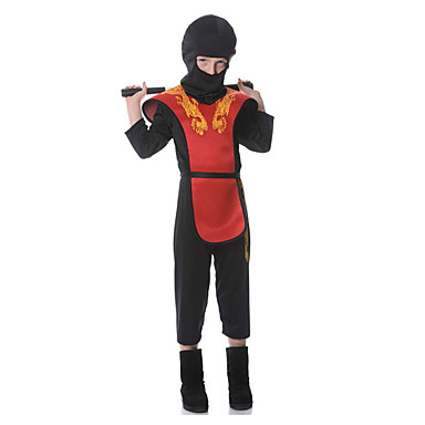 024fcca179c53 Ninja / Conte de Fée / Cosplay Costume de Cosplay / Bal Masqué Garçon  Halloween /