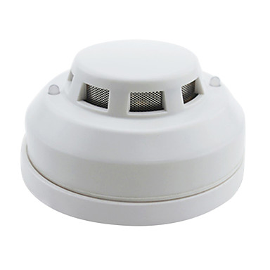 tycocam ts1068 røgalarm fotoelektrisk røgdetektor