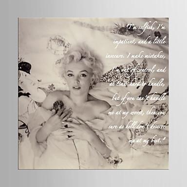 مطبوعات قماش رغم الضغوط ملخص, لوحة واحدة كنفا مربع الطباعة جدار ديكور تصميم ديكور المنزل