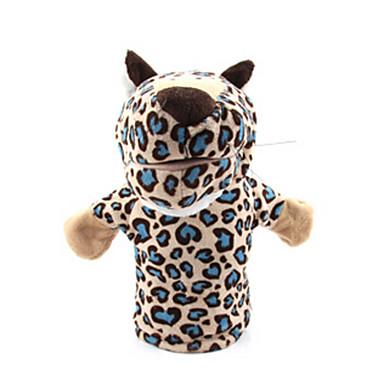 Ujjbáb Kacsa Ló Oroszlán Állatok Szeretetreméltő Pamut anyag Felnőttek Játékok Ajándék
