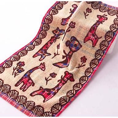 Waschtuch,Tier Gute Qualität 100% Baumwolle Handtuch