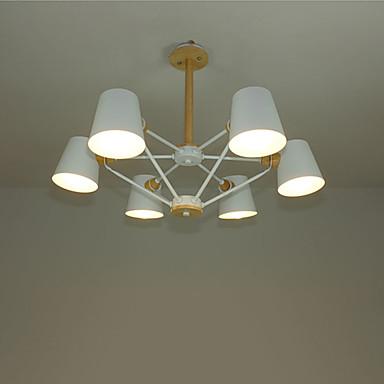 Modern Contemporary Adjustable Chandelier Downlight For Bedroom Dining Room Study Office 110 120V 220 240V Bulb Not Included 6089861 2018 18399