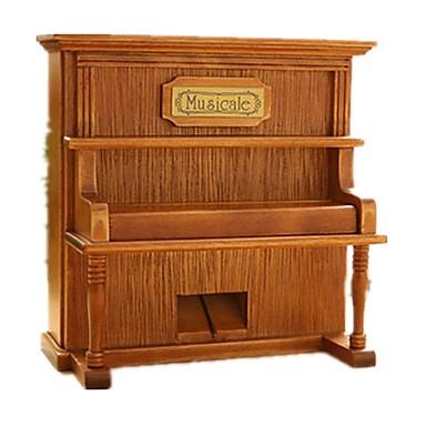 الصندوق الموسيقي بيانو للأطفال بالغين أطفال للبالغين هدية للجنسين