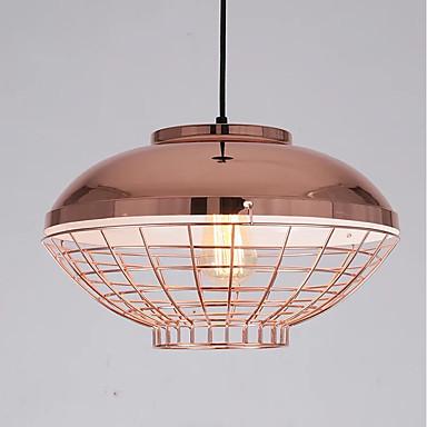 Schick & Modern Pendelleuchten Raumbeleuchtung - Inklusive Glühbirne, 110-120V 220-240V Inklusive Glühbirne